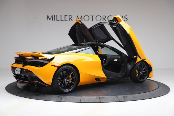 Used 2019 McLaren 720S Performance for sale $309,990 at Maserati of Greenwich in Greenwich CT 06830 21