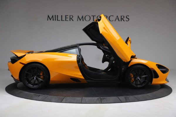 Used 2019 McLaren 720S Performance for sale $309,990 at Maserati of Greenwich in Greenwich CT 06830 22