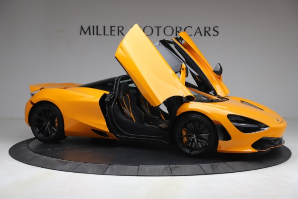 Used 2019 McLaren 720S Performance for sale $309,990 at Maserati of Greenwich in Greenwich CT 06830 23