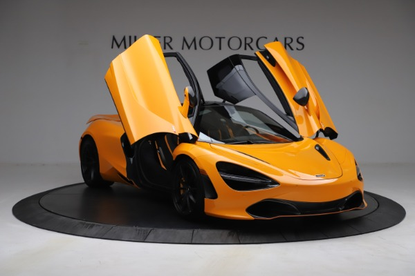 Used 2019 McLaren 720S Performance for sale $309,990 at Maserati of Greenwich in Greenwich CT 06830 24