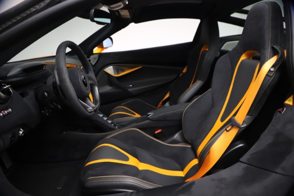 Used 2019 McLaren 720S Performance for sale $309,990 at Maserati of Greenwich in Greenwich CT 06830 26