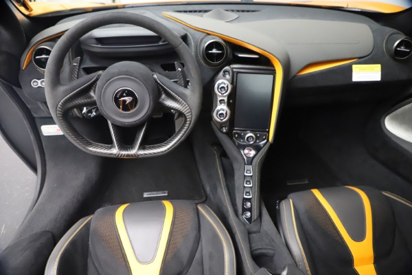 Used 2019 McLaren 720S Performance for sale $309,990 at Maserati of Greenwich in Greenwich CT 06830 28