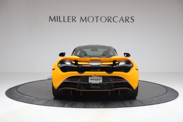 Used 2019 McLaren 720S Performance for sale $309,990 at Maserati of Greenwich in Greenwich CT 06830 6