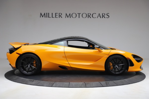 Used 2019 McLaren 720S Performance for sale $309,990 at Maserati of Greenwich in Greenwich CT 06830 9