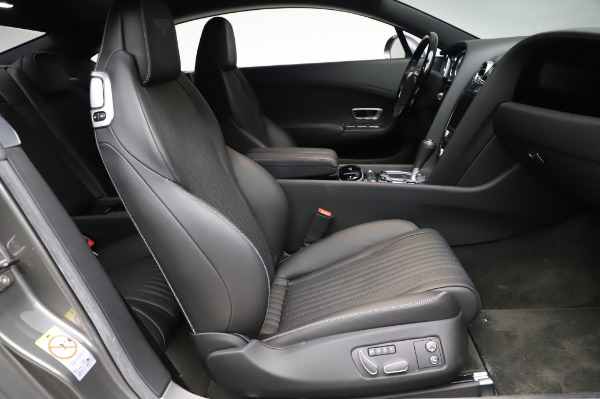 Used 2016 Bentley Continental GT W12 for sale Sold at Maserati of Greenwich in Greenwich CT 06830 19