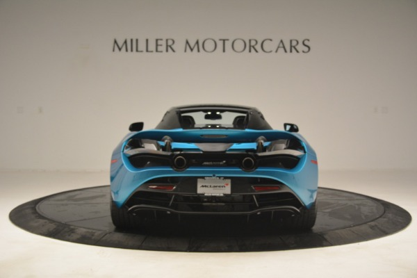 New 2019 McLaren 720S Spider for sale Call for price at Maserati of Greenwich in Greenwich CT 06830 17