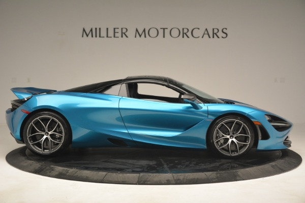 New 2019 McLaren 720S Spider for sale Call for price at Maserati of Greenwich in Greenwich CT 06830 19