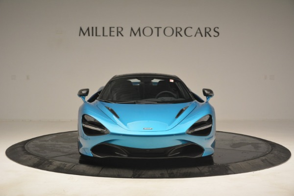 New 2019 McLaren 720S Spider for sale Call for price at Maserati of Greenwich in Greenwich CT 06830 21
