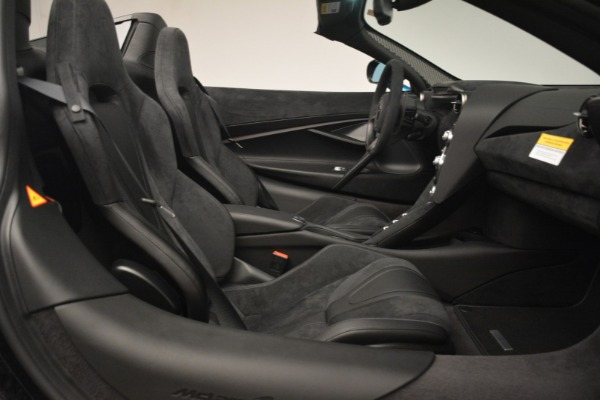 New 2019 McLaren 720S Spider for sale Call for price at Maserati of Greenwich in Greenwich CT 06830 27