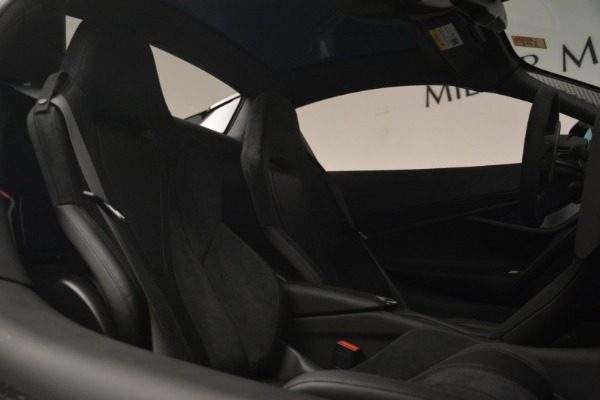 New 2019 McLaren 720S Spider for sale Call for price at Maserati of Greenwich in Greenwich CT 06830 28