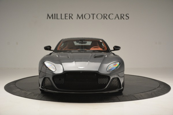 Used 2019 Aston Martin DBS Superleggera Coupe for sale $265,900 at Maserati of Greenwich in Greenwich CT 06830 12