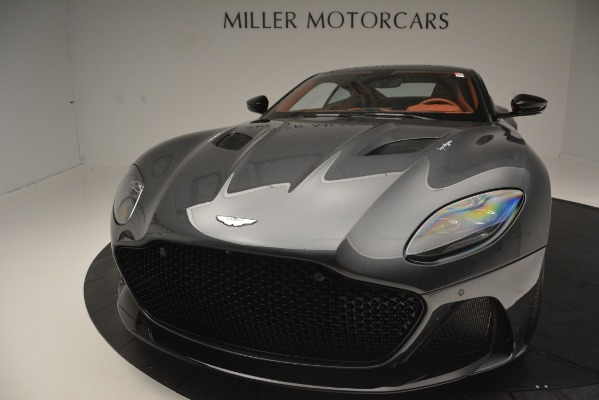 Used 2019 Aston Martin DBS Superleggera Coupe for sale $265,900 at Maserati of Greenwich in Greenwich CT 06830 15