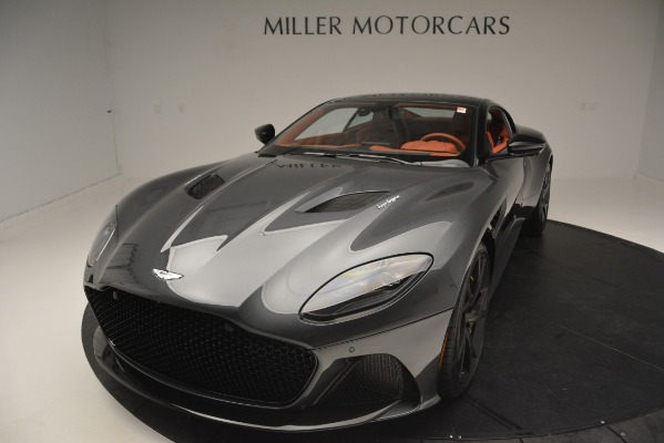 Used 2019 Aston Martin DBS Superleggera Coupe for sale $265,900 at Maserati of Greenwich in Greenwich CT 06830 16