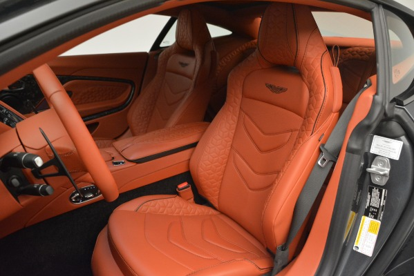 Used 2019 Aston Martin DBS Superleggera Coupe for sale $265,900 at Maserati of Greenwich in Greenwich CT 06830 21