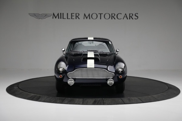 New 2018 Aston Martin DB4 GT Continuation Coupe for sale Call for price at Maserati of Greenwich in Greenwich CT 06830 11