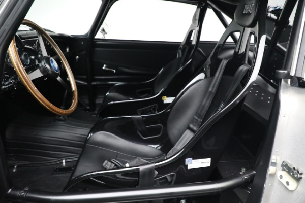 Used 2018 Aston Martin DB4 GT for sale Call for price at Maserati of Greenwich in Greenwich CT 06830 14