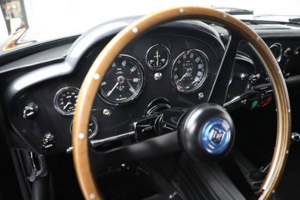 New 2018 Aston Martin DB4 GT Continuation Coupe for sale Call for price at Maserati of Greenwich in Greenwich CT 06830 16