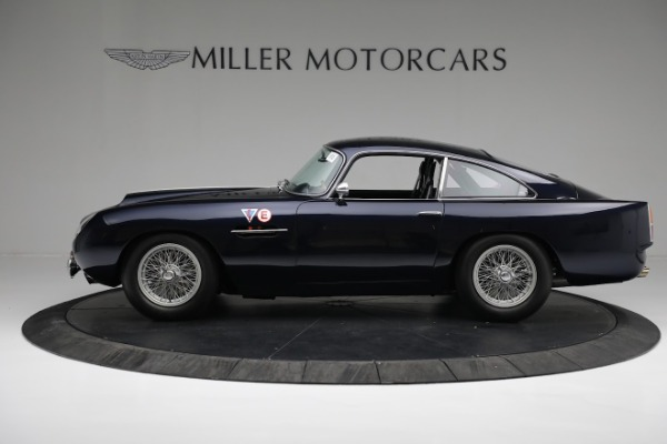 New 2018 Aston Martin DB4 GT Continuation Coupe for sale Call for price at Maserati of Greenwich in Greenwich CT 06830 2