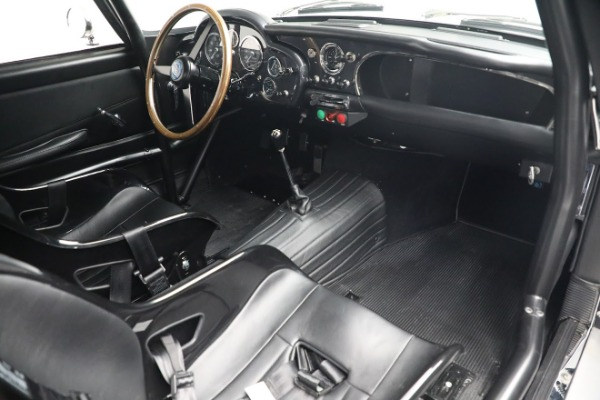 New 2018 Aston Martin DB4 GT Continuation Coupe for sale Call for price at Maserati of Greenwich in Greenwich CT 06830 22