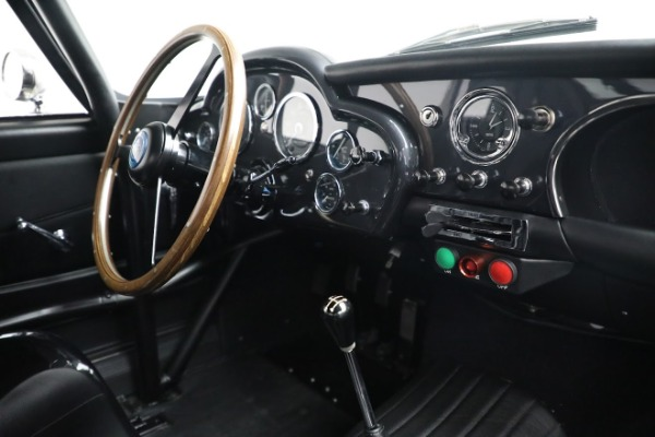 New 2018 Aston Martin DB4 GT Continuation Coupe for sale Call for price at Maserati of Greenwich in Greenwich CT 06830 24