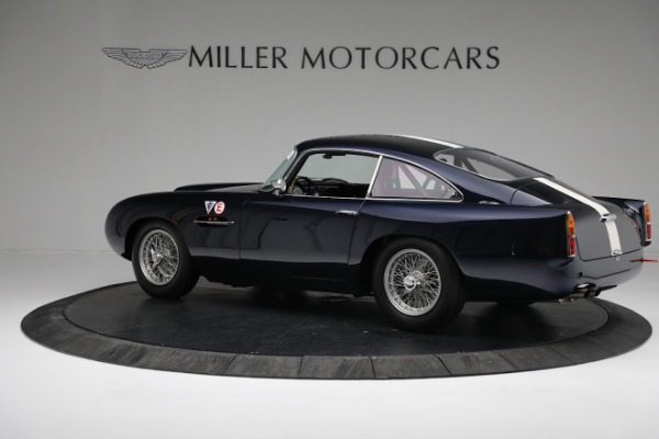 New 2018 Aston Martin DB4 GT Continuation Coupe for sale Call for price at Maserati of Greenwich in Greenwich CT 06830 3