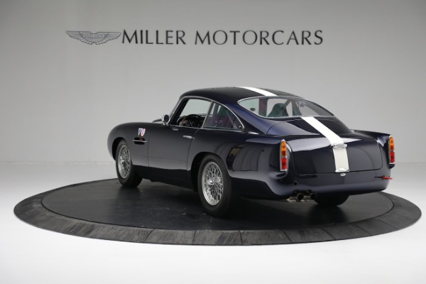 New 2018 Aston Martin DB4 GT Continuation Coupe for sale Call for price at Maserati of Greenwich in Greenwich CT 06830 4