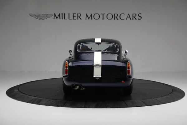 New 2018 Aston Martin DB4 GT for sale Call for price at Maserati of Greenwich in Greenwich CT 06830 5