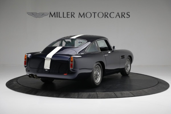 New 2018 Aston Martin DB4 GT for sale Call for price at Maserati of Greenwich in Greenwich CT 06830 6