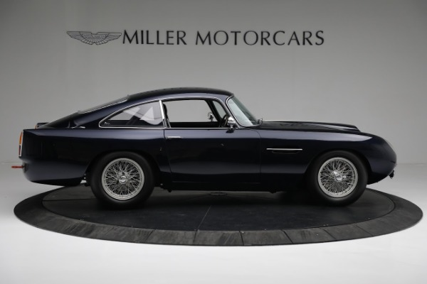 Used 2018 Aston Martin DB4 GT for sale Call for price at Maserati of Greenwich in Greenwich CT 06830 8