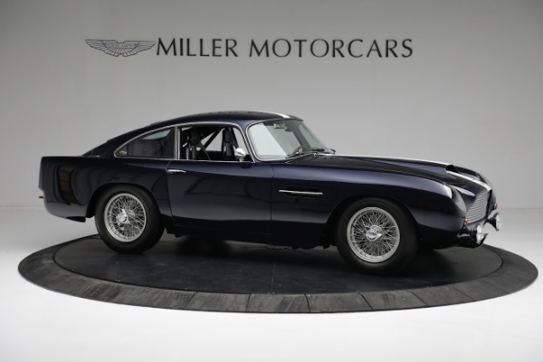 Used 2018 Aston Martin DB4 GT for sale Call for price at Maserati of Greenwich in Greenwich CT 06830 9