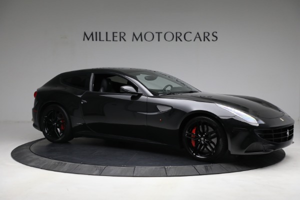 Used 2014 Ferrari FF Base for sale Sold at Maserati of Greenwich in Greenwich CT 06830 10