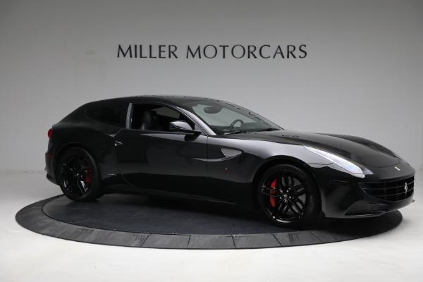 Used 2014 Ferrari FF for sale $144,900 at Maserati of Greenwich in Greenwich CT 06830 10