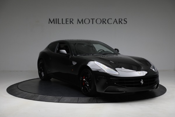 Used 2014 Ferrari FF Base for sale Sold at Maserati of Greenwich in Greenwich CT 06830 11