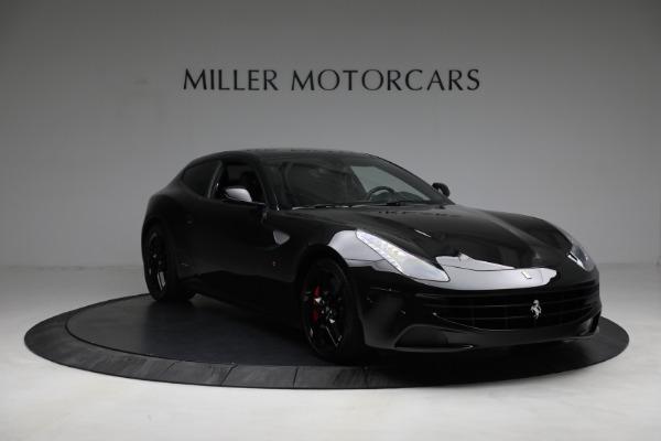 Used 2014 Ferrari FF for sale $144,900 at Maserati of Greenwich in Greenwich CT 06830 11