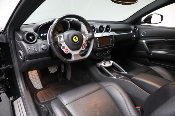 Used 2014 Ferrari FF Base for sale Sold at Maserati of Greenwich in Greenwich CT 06830 14