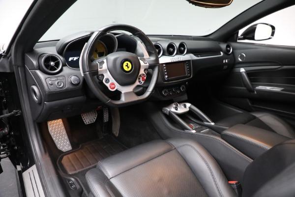 Used 2014 Ferrari FF for sale $144,900 at Maserati of Greenwich in Greenwich CT 06830 14