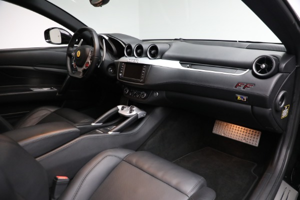 Used 2014 Ferrari FF Base for sale Sold at Maserati of Greenwich in Greenwich CT 06830 19