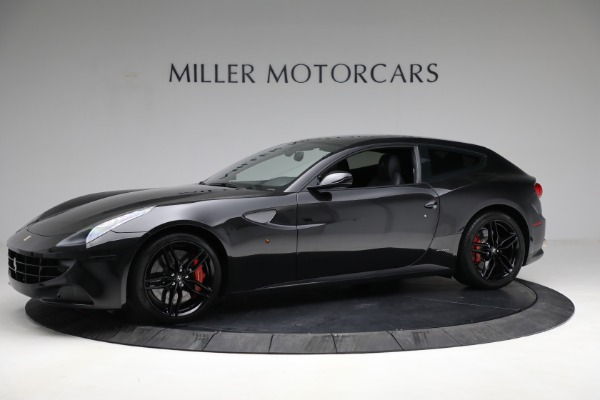 Used 2014 Ferrari FF Base for sale Sold at Maserati of Greenwich in Greenwich CT 06830 2