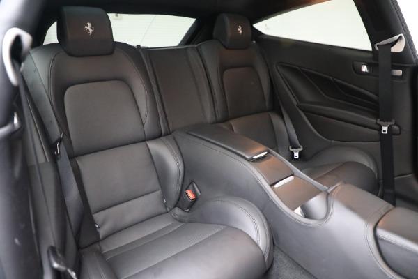 Used 2014 Ferrari FF for sale $144,900 at Maserati of Greenwich in Greenwich CT 06830 22