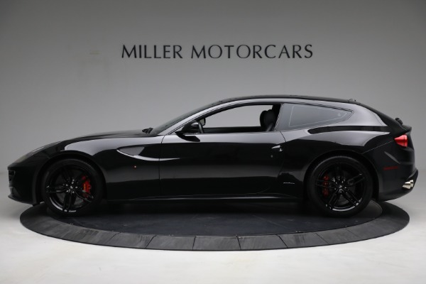 Used 2014 Ferrari FF for sale $144,900 at Maserati of Greenwich in Greenwich CT 06830 3