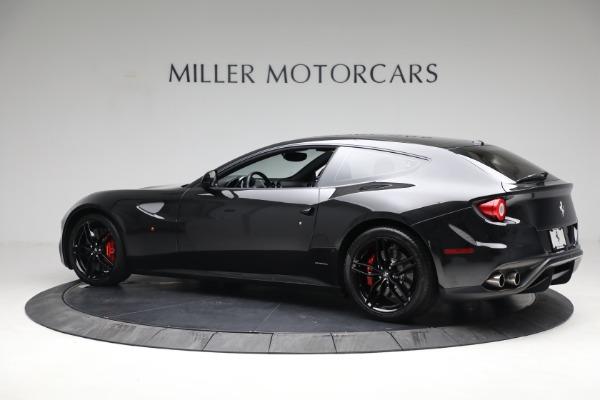 Used 2014 Ferrari FF for sale $144,900 at Maserati of Greenwich in Greenwich CT 06830 4