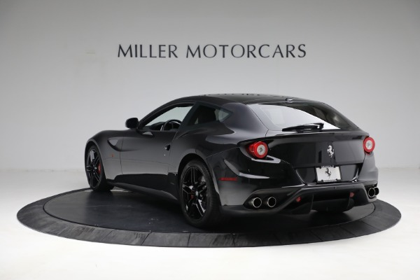 Used 2014 Ferrari FF Base for sale Sold at Maserati of Greenwich in Greenwich CT 06830 5
