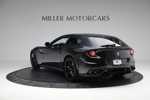 Used 2014 Ferrari FF for sale $144,900 at Maserati of Greenwich in Greenwich CT 06830 5
