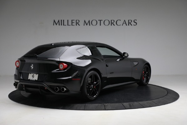 Used 2014 Ferrari FF Base for sale Sold at Maserati of Greenwich in Greenwich CT 06830 7
