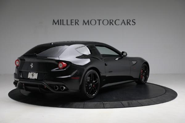 Used 2014 Ferrari FF for sale $144,900 at Maserati of Greenwich in Greenwich CT 06830 7