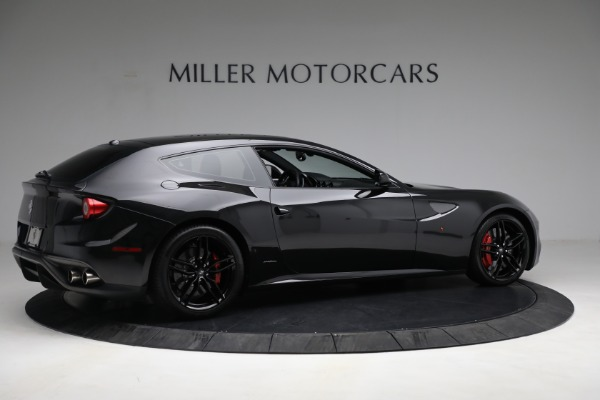 Used 2014 Ferrari FF Base for sale Sold at Maserati of Greenwich in Greenwich CT 06830 8
