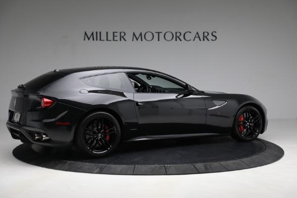 Used 2014 Ferrari FF for sale $144,900 at Maserati of Greenwich in Greenwich CT 06830 8