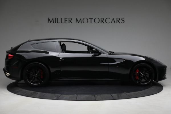 Used 2014 Ferrari FF Base for sale Sold at Maserati of Greenwich in Greenwich CT 06830 9