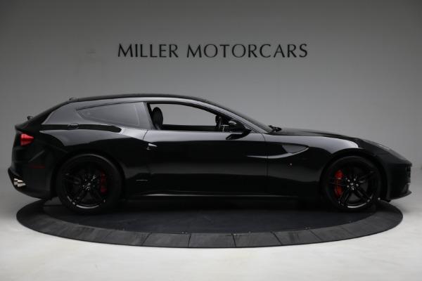 Used 2014 Ferrari FF for sale $144,900 at Maserati of Greenwich in Greenwich CT 06830 9