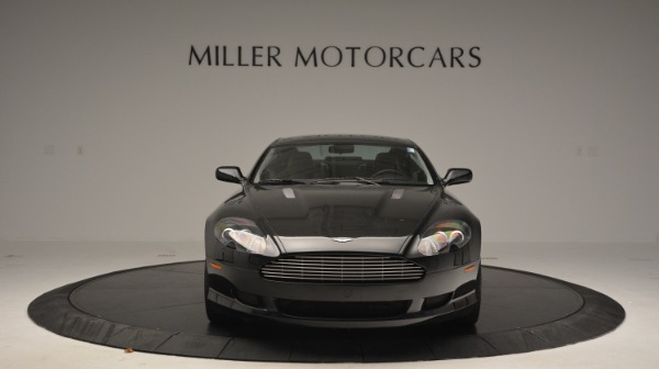 Used 2006 Aston Martin DB9 Coupe for sale Sold at Maserati of Greenwich in Greenwich CT 06830 12